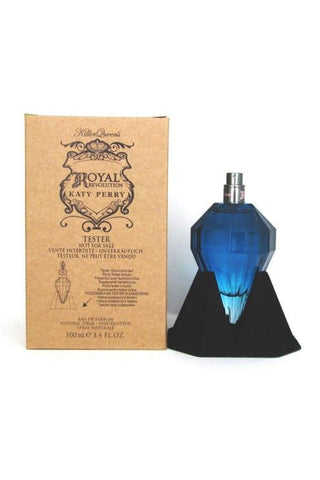 Katy Perry Killer Queen'S Royal Revolution Tester 3.4 Edp Sp