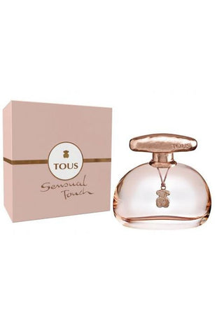 Tous Sensual Touch 3.4 Edt Sp For Women