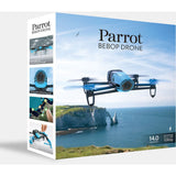 Parrot Bebop Drone Quadricopter Model No. PF722001
