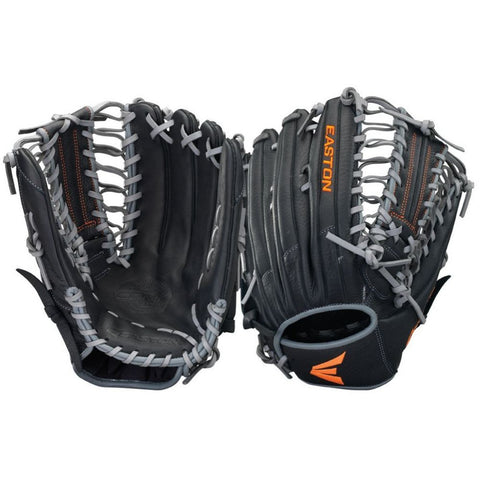 Easton A130529RHT EMKC1275 Mako Comp Glove Right Hand, 12.75 IN