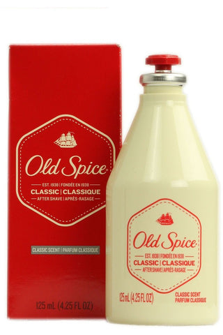 Old Spice 4.25 Aftershave Splash