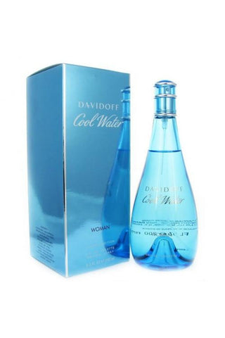 Coolwater 6.8 Edt Sp For Women