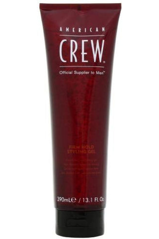 American Crew Firm Hold Styling Gel 13.1 Oz