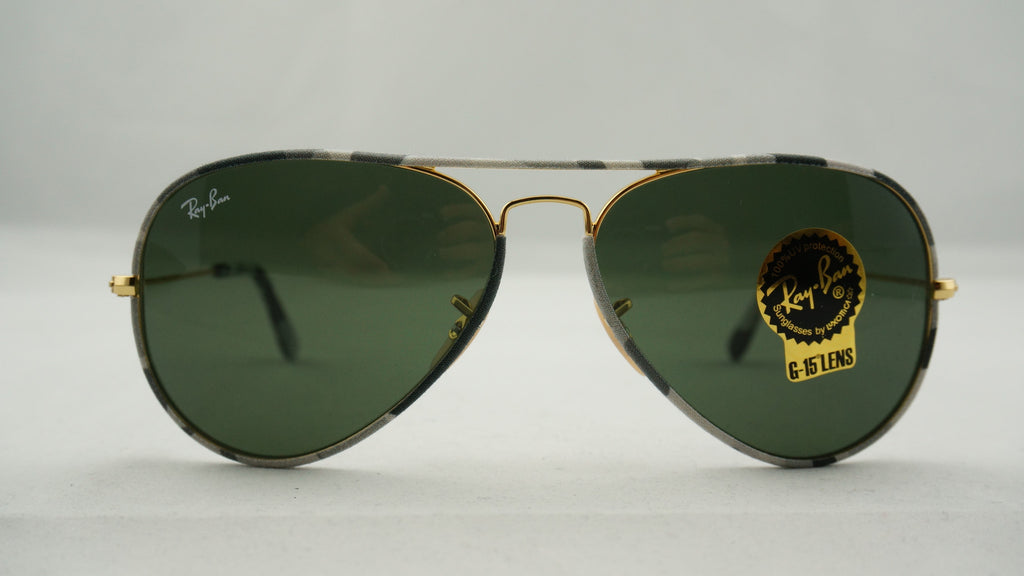 670ea86e88 ... color 168 4e 55 14 frame w green lenses sunglasses tradesy 8b50c 1bbee   cheap ray ban aviator green classic ray ban rb3025jm 171 aviator camouflage  ...