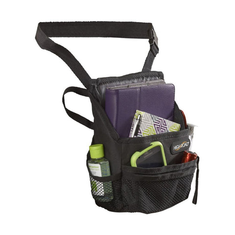 High Road HR-DO-CBLK Compact SwingAway Car Seat Organizer