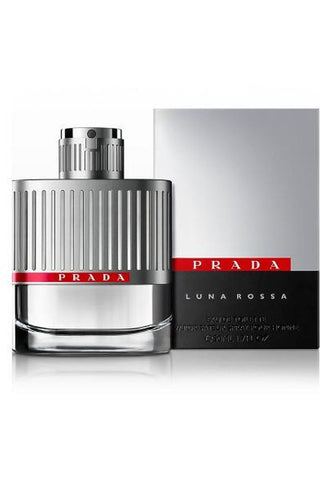 Prada Luna Rossa 1.7 Edt Sp For Men