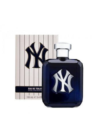 New York Yankees 3.4 Edt Sp For Men