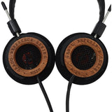 Grado RS2e Reference Series Headphones, Dynamic Open Air, 14-28,000Hz Frequency Response, 32Ohms Impedance