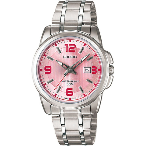 Casio LTP-1314D-5AVDF Ladies Quartz Watch