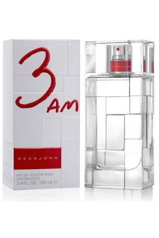 Sean John 3 Am 3.4 Edt Sp