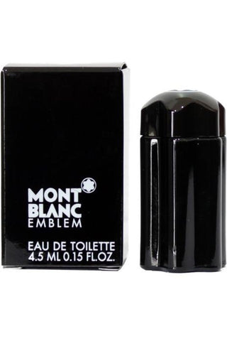 Mont Blanc Emblem 4.5 Ml Edt Mini For Men