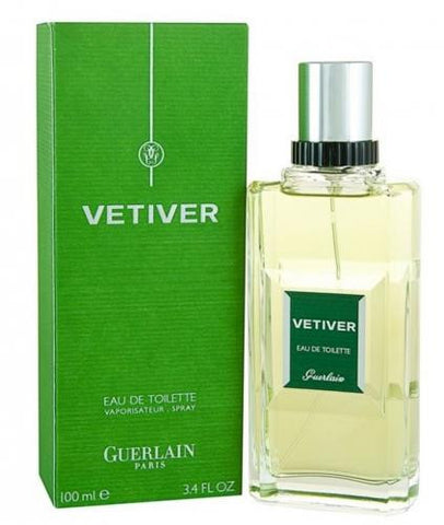 Vetiver Guerlain 6.7 Edt Sp For Men