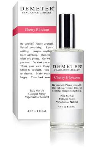 Demeter Cherry Blossom 4 Oz Cologne Spray