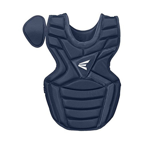 Easton A165309NY M7 Catchers Chest Protector Adult Navy, 17in