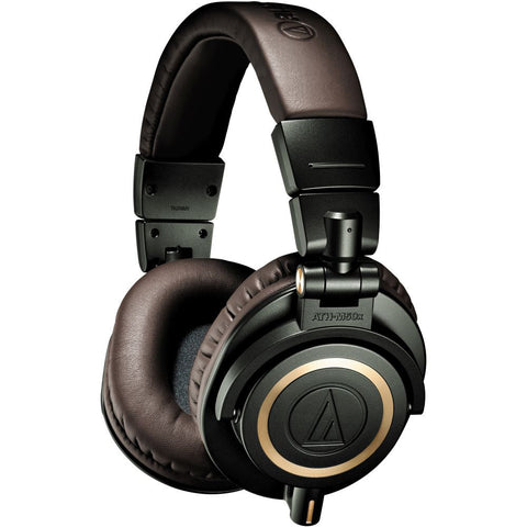 Audio-Technica ATH-M50xDG Limited Edition Professional Monitor Headphones