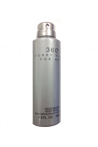 360 Perry Ellis 6.8 Oz Deodorizing Body Spray