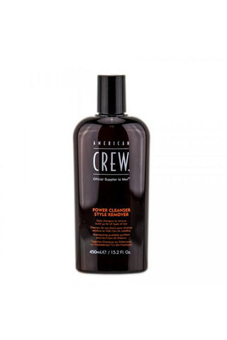 American Crew Power Cleanser Style Remover Shampoo 15.2 Oz