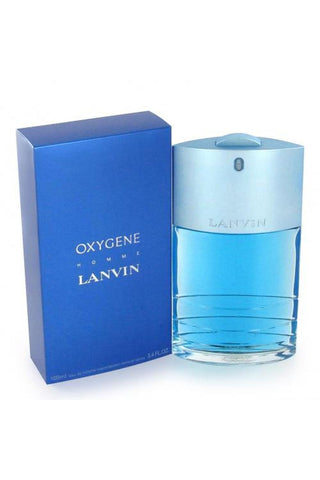 Oxygene 3.4 Edt Sp For Men