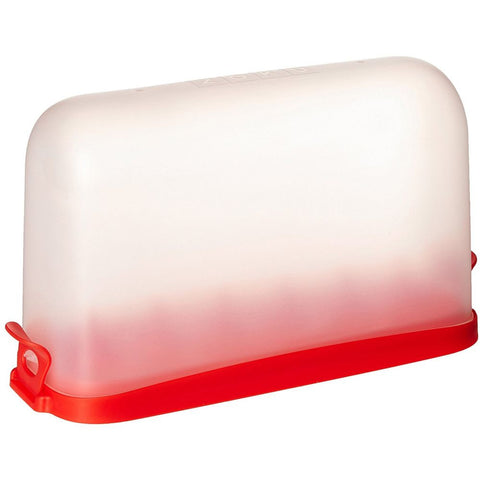 Zoku ZK104 Pops Storage Case, Red
