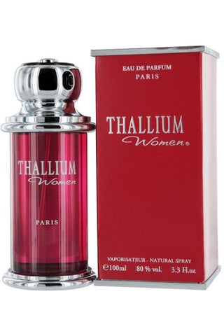 Thallium 3.4 Edp Sp For Women
