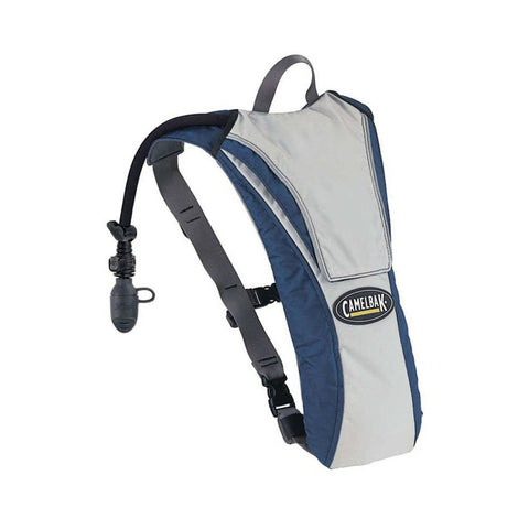 CamelBak 62611 WaterMaster 2L Hydration Pack, Abyss Blue