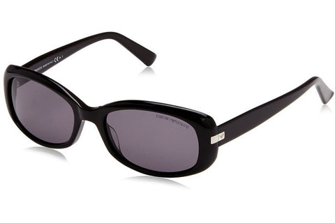 Emporio Armani EA9721/S Sunglasses, 54mm Lenses