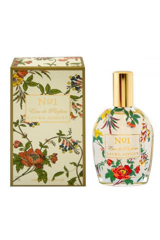 Laura Ashley No 1 3.4 Edp Sp