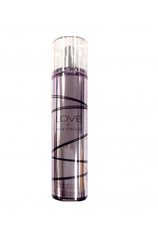 Sofia Vergara Love 8 Oz Fragrance Mist