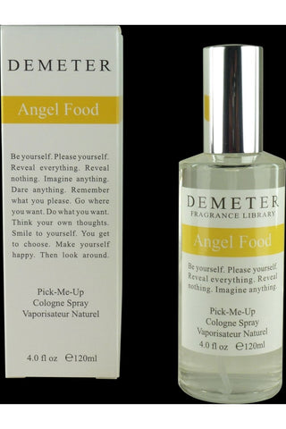 Demeter Angel Food 4 Oz Cologne Sp