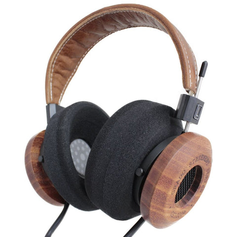 Grado GS1000e Statement Series Headphones, Dynamic Open Air, 8-35,000Hz Frequency Response, 32Ohms Impedance