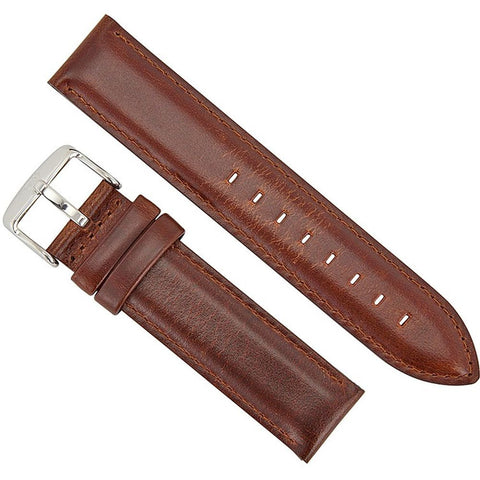 Daniel Wellington 0407DW Classic St. Mawes Watch Strap, Silver 20mm
