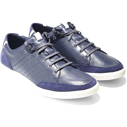 Cole Haan C13899 Owen Sport Oxford Men's Leather Shoes, Berkley Blue