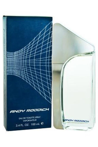 Andy Roddick 3.4 Edt Sp