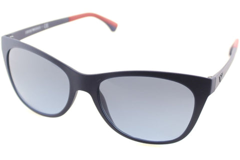 Emporio Armani EA4046 Sunglasses, 56mm Lenses