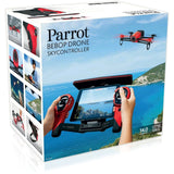 Parrot Bebop Drone Quadricopter With Skycontroller Bundle Model No. PF725100