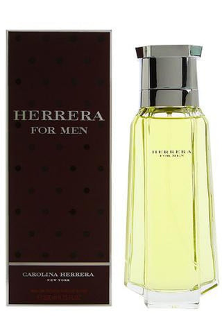 Carolina Herrera 6.8 Edt Sp For Men