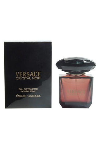 Versace Crystal Noir 1 Oz Edt Sp