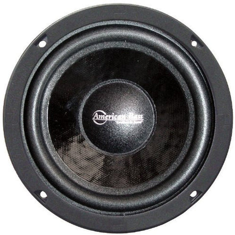 American Bass SQ65CB-X Mid Range Speakers