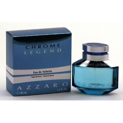 Azzaro Chrome Legend 40ml (1.4oz) EDT