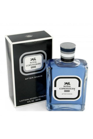Royal Copenhagen 8 Oz Aftershave Splash