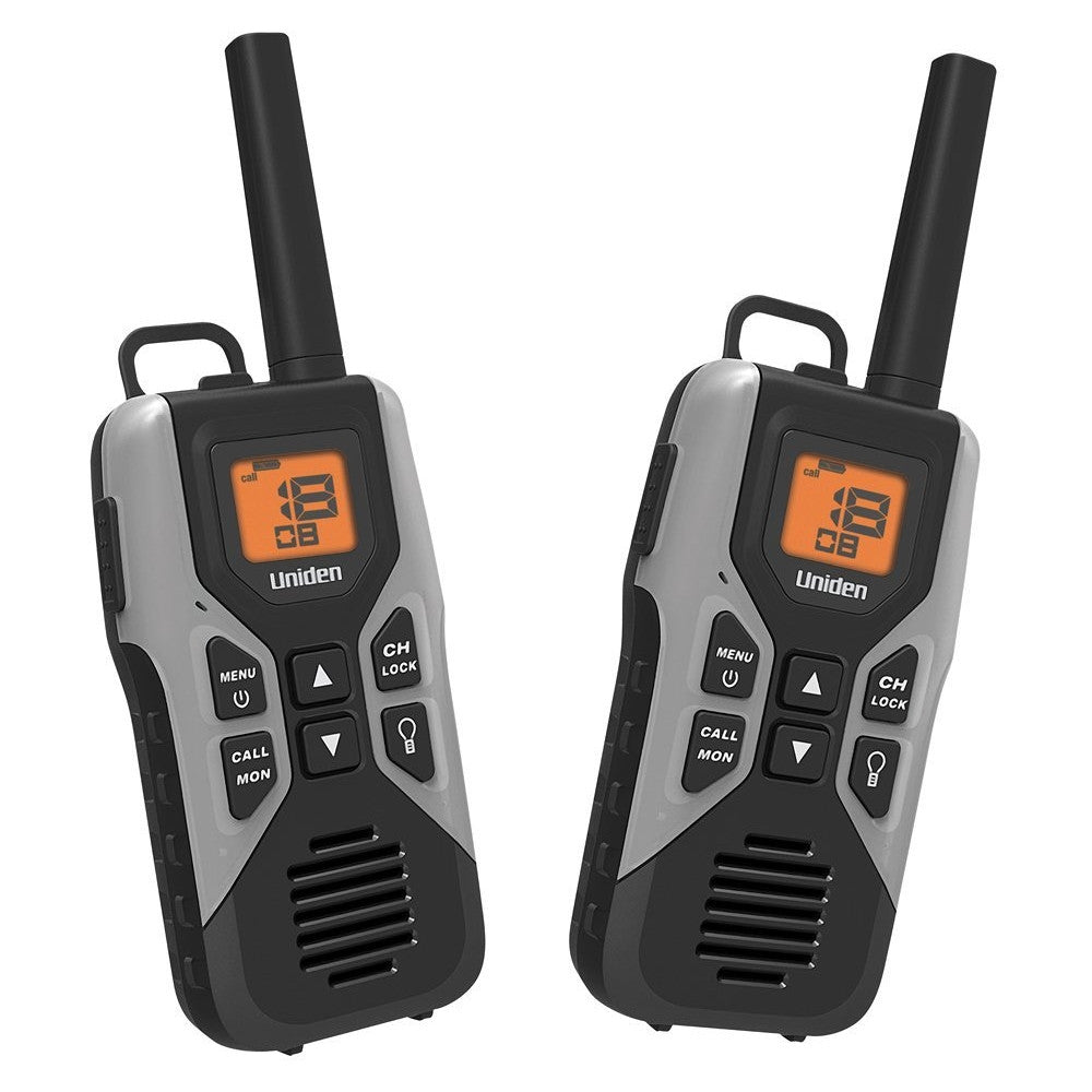 Uniden Gmr3050 2 C Gmrs/Frs Two Way Radio With...