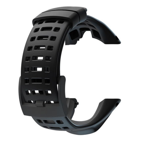 Suunto SS021085000 Ambit3 Peak Black Strap