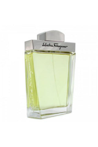 Salvatore Ferragamo Tester 3.4 Edt Sp For Men