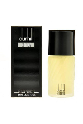 Dunhill Edition 3.4 Edt Sp Men