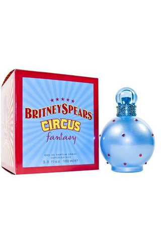 Circus Fantasy 3.4 Edp Sp For Women