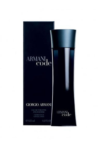 Armani Code 4.2 Edt Sp For Men