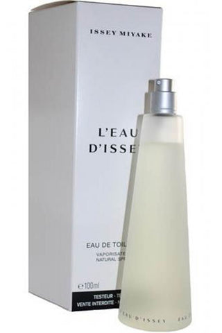 Issey Miyake Tester 3.4 Edt Sp For Women