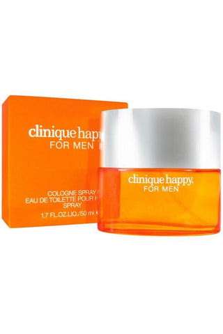 Clinique Happy 1.7 Cologne Sp For Men