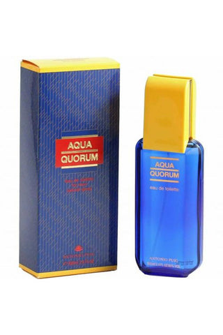 Aqua Quorum 3.4 Edt Sp