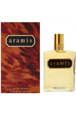 Aramis 8.1 Edt Splash